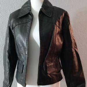 100%Genuine Leather